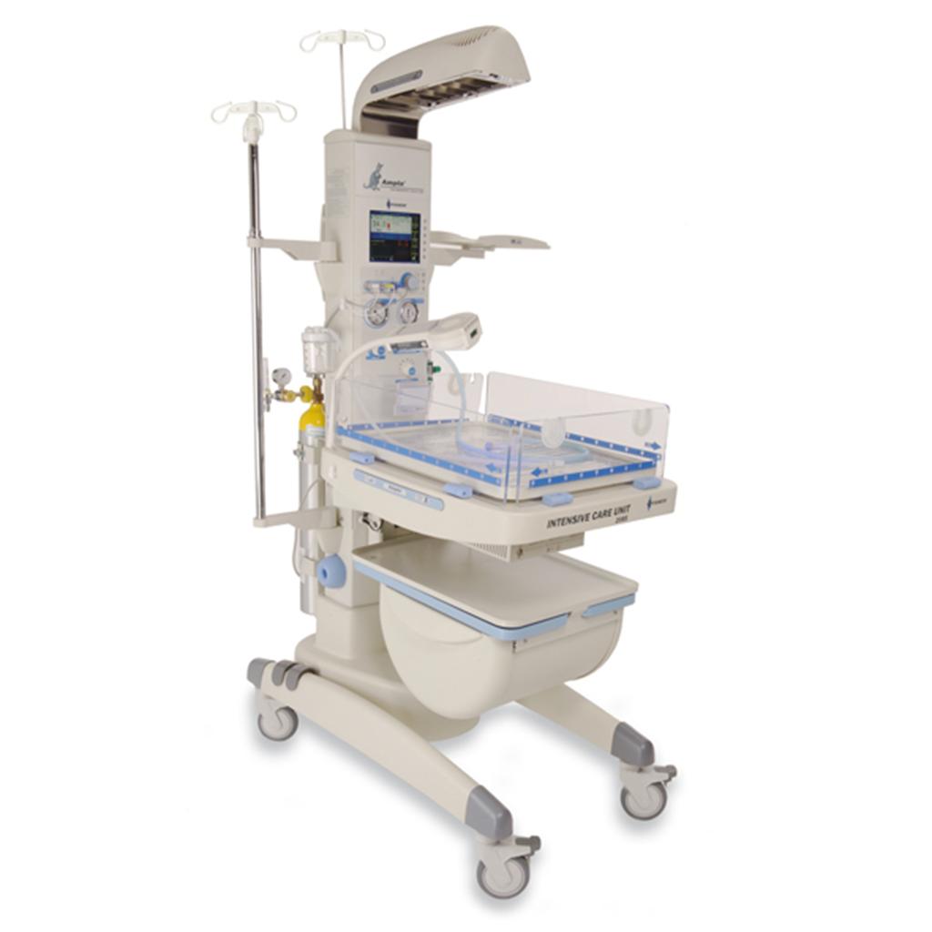 cuna termica neonatal ampla