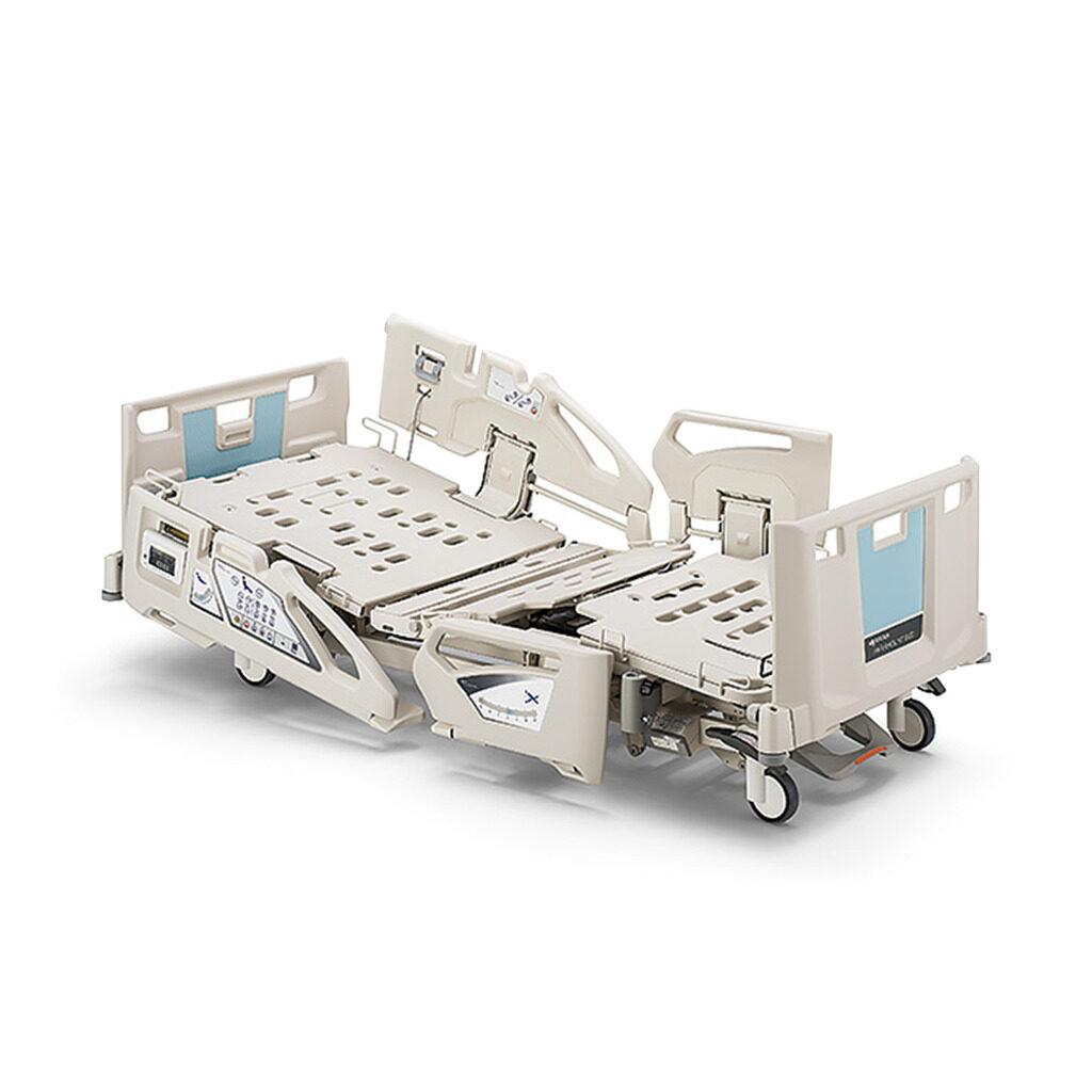cama de cuidados intensivos alius paramount bed