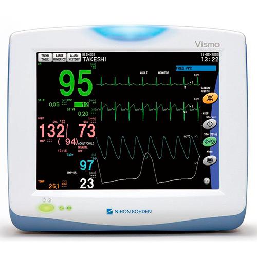 monitor de signos vitales pvm-2701