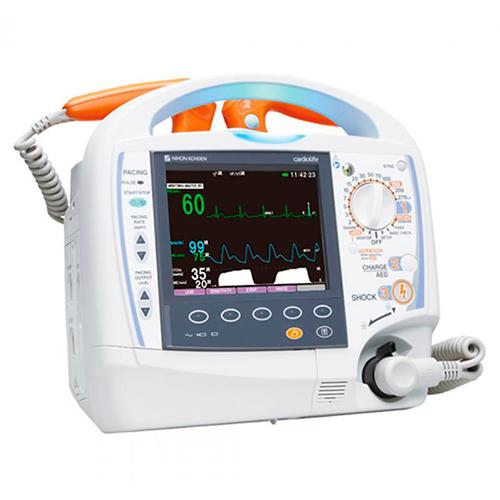 Desfibrilador Cardiolife Serie TEC-5600
