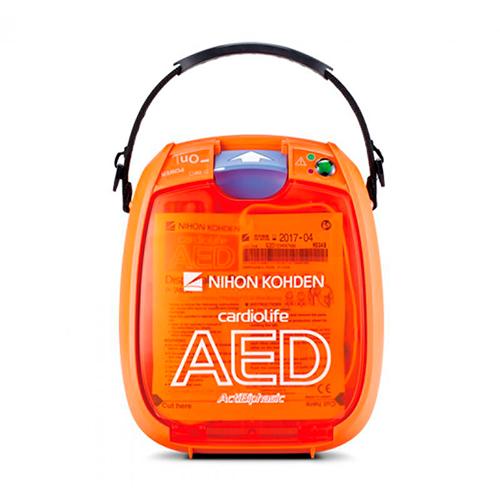 Desfibrilador CardiolifeAED AED-3100_2