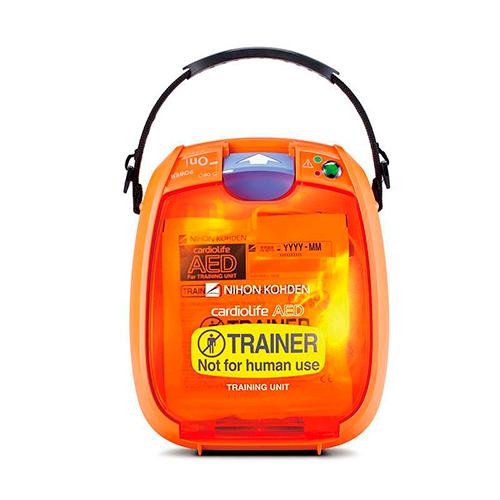 Desfibrilador de Entrenamiento Cardiolife TRN-3100